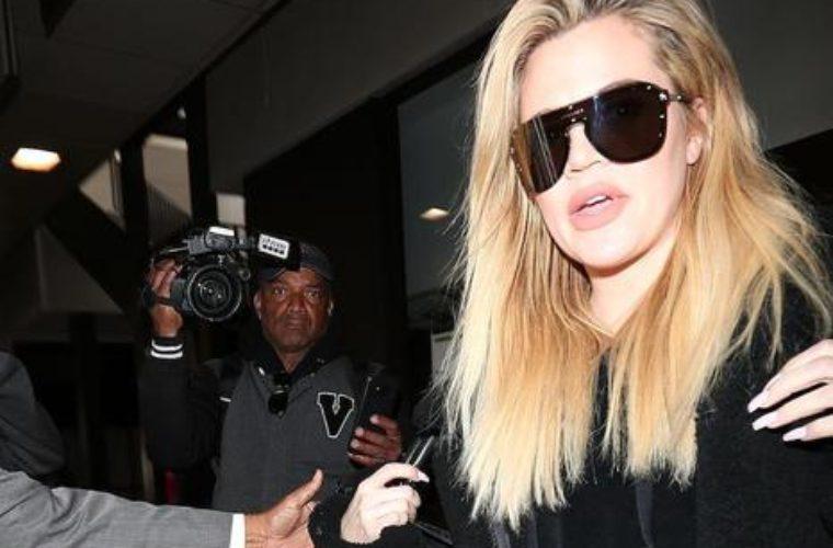 Khloe Kardashian Criticized For Preggo Workouts