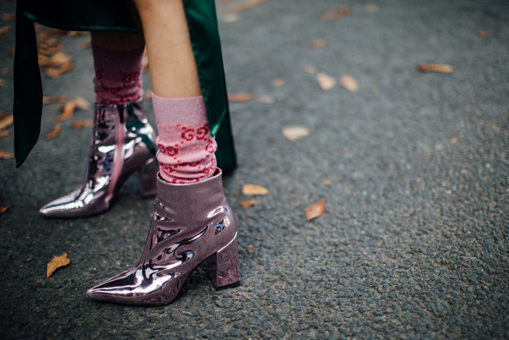 Trends: All The Ankle Boots We'll Wear