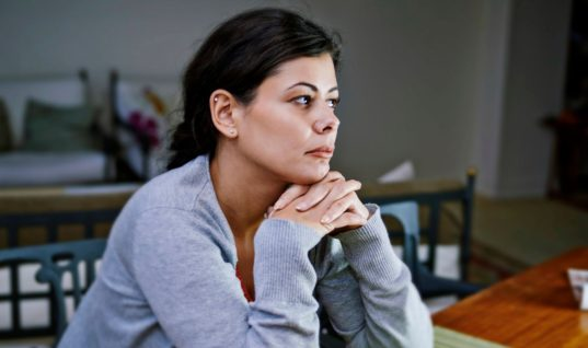 Earth's Successful Completion Of Orbit Around Sun Inspires Woman To Reflect On Eating Habits