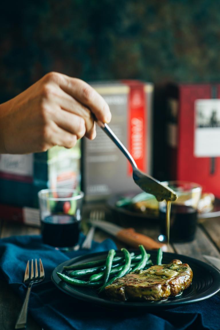 Steak Diane Recipe 38