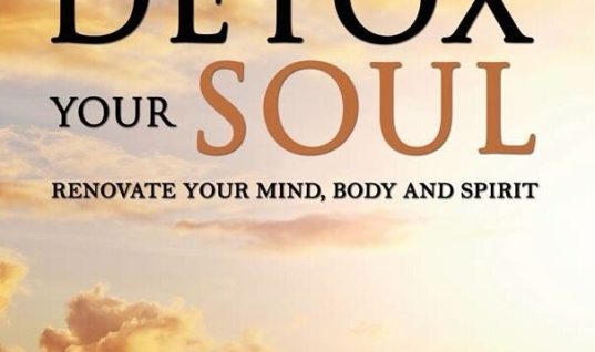 10 Signs It's Time to Detox Your Soul