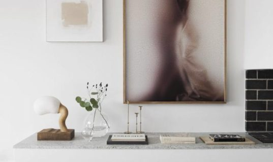 Soft and Subtle Color – Apartment34