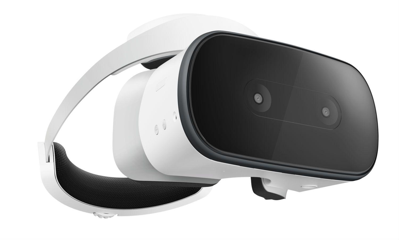Oculus vs  Vive vs  Lenovo vs  Pico: a standalone VR headset