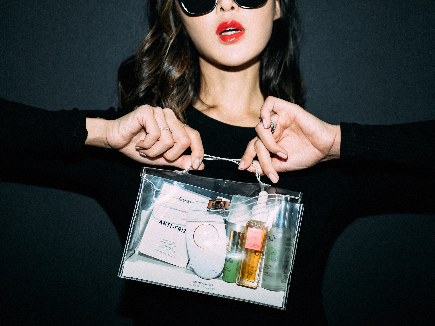 How to Pack Your Beauty Products Like a Pro 44
