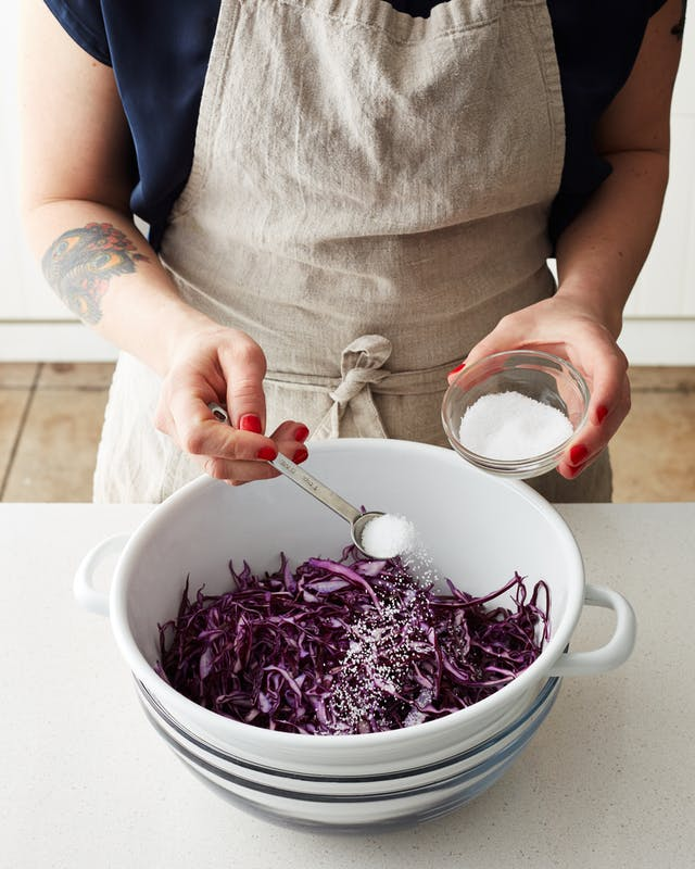 3 Mistakes to Avoid When Cooking Cabbage / Kitchn 48