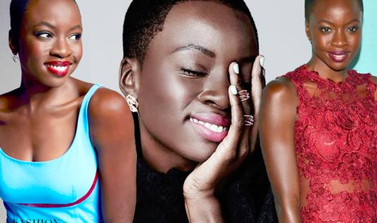 Beauty Crush #BCW: Danai Gurira