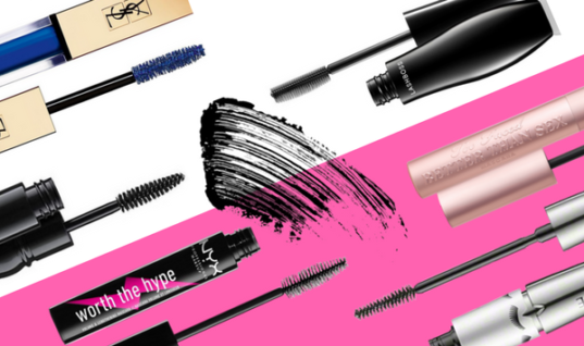 In The Spotlight: The Best Mascaras