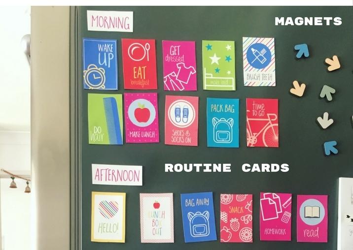 Organising Multiple School Schedules   Be A Fun Mum 43
