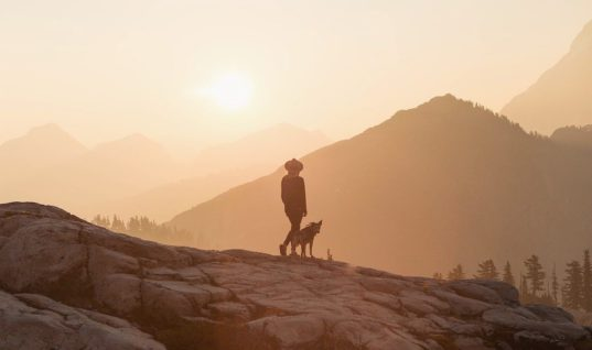 What This Woman's Solo Trip With Her Dog Can Teach Anyone About a Break-Up