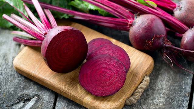 Lower Blood Pressure In A Single Minute, Treat A Tumor And Thoroughly Clean Your Liver In A Day Along With Beets! 39