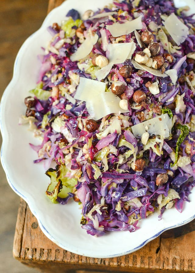 3 Mistakes to Avoid When Cooking Cabbage / Kitchn 47