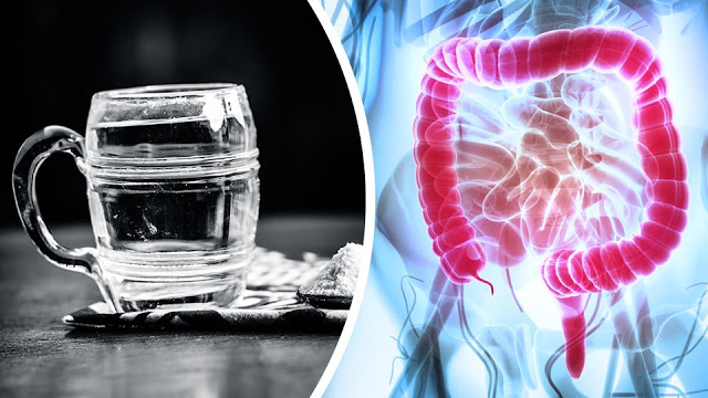 Drink This In The Morning To Cleanse Your Colon 36