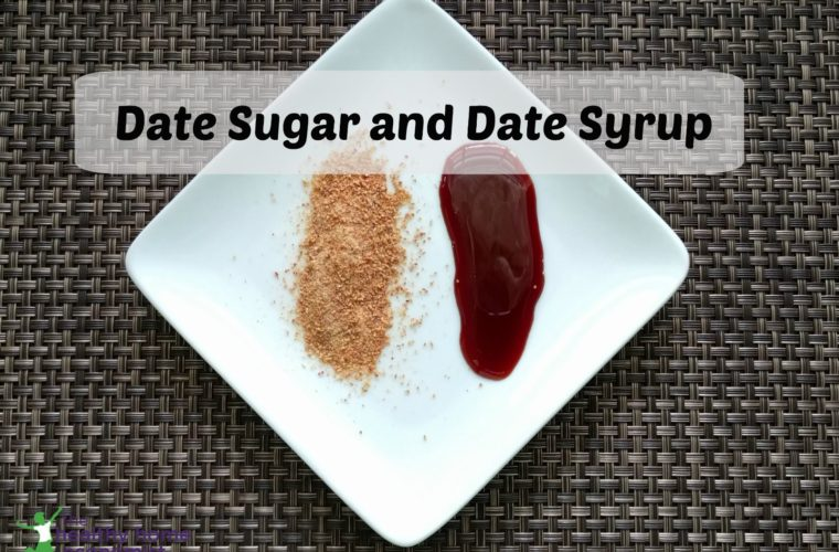 Why Date Sugar Rivals Honey as the Healthiest Sweetener