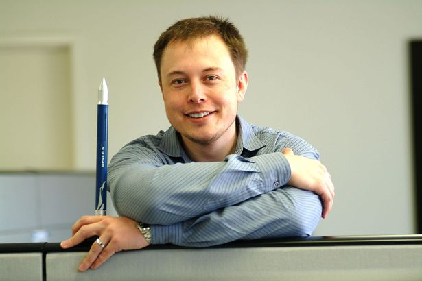 Elon Musk's net worth and how Tesla and Space X boss made