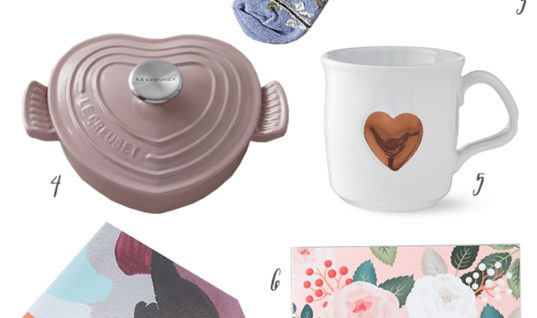 Gather: Valentine's Gift Ideas – The Inspired Room