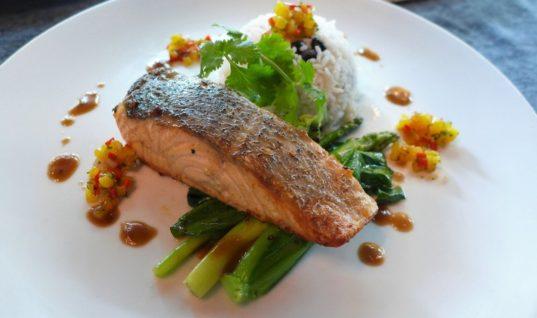 Watch Gordon Ramsay's Top 5 Fish Recipes