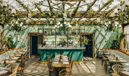 The 14 Not Only Most Instagram Worthy Places In Paris