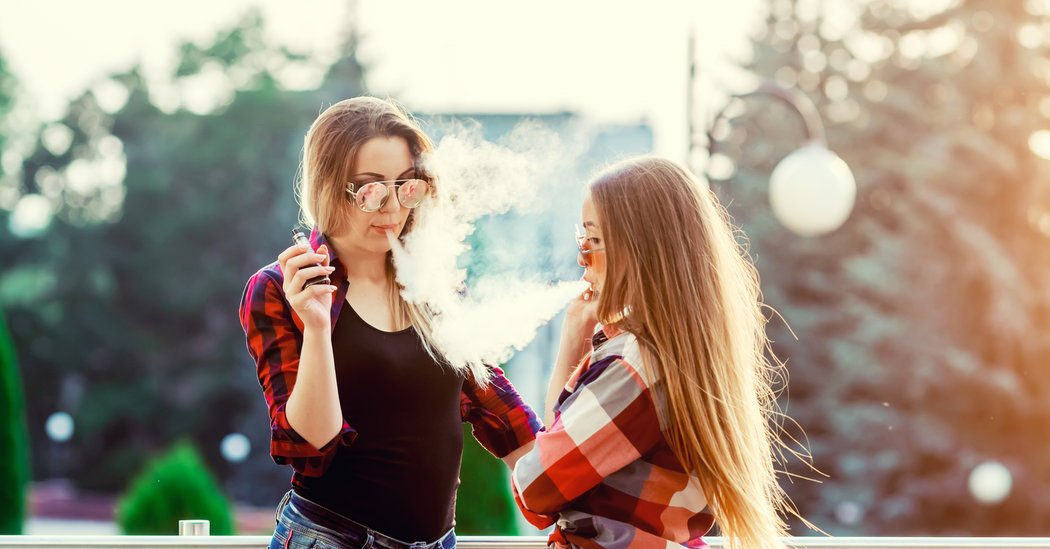 How to Talk With Teenagers About Vaping 44