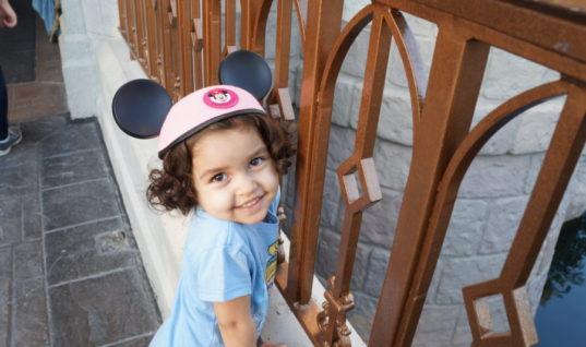 How To Truly Enjoy Walt Disney World® With Your PreSchooler★ Elayna Fernandez ~ The Positive MOM ♥