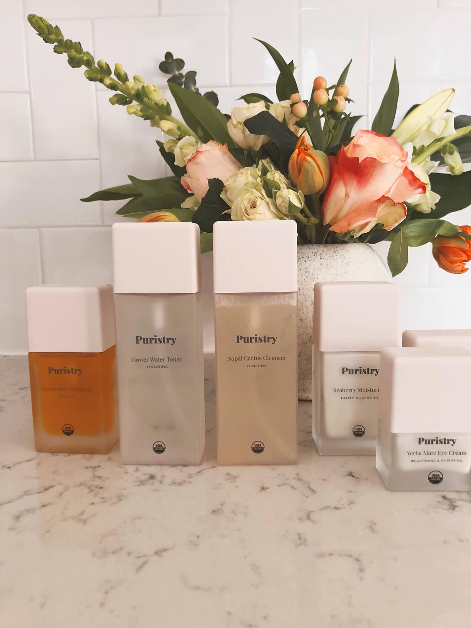 Puristry Organic Skincare – A Beautiful Mess 40