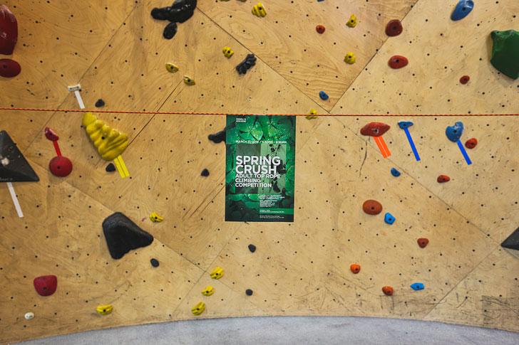 How to Improve Rock Climbing // Local Adventurer