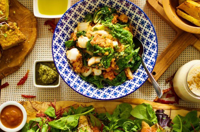 Best Vegan Food Cafes, Bakeries and Restaurants in London