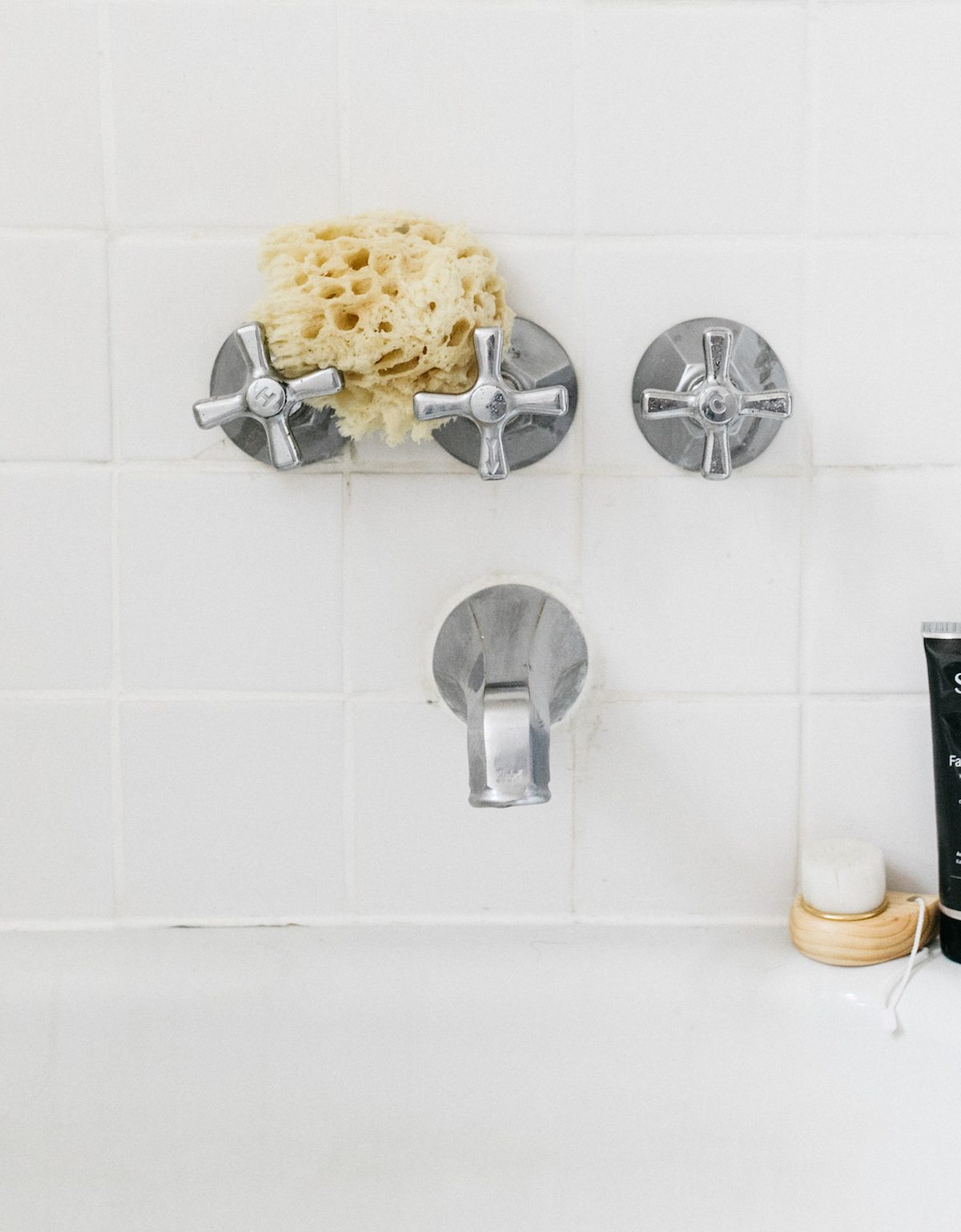 Submerged & Soothed: How to Create an At-Home Bath Ritual 52