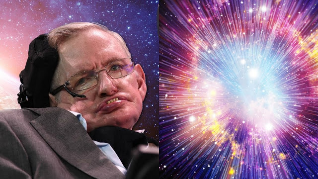 Stephen Hawking Says He Knows What Happened Before the Big Bang 61