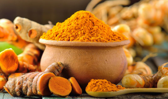 Turmeric and Omega 3s Can Cure Diabetes – But You'll Never Hear that from Your Doctor