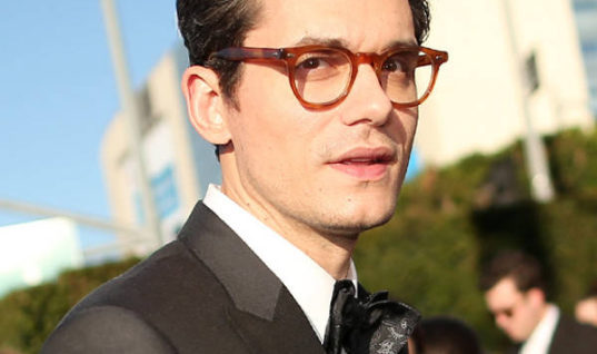 John Mayer & More Male Celebs Share Their Skin-Care Favorites – Useful info for your boyfriend/husband