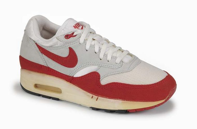 daabb593f1fb The Evolution of Nike Air Max • Furilia