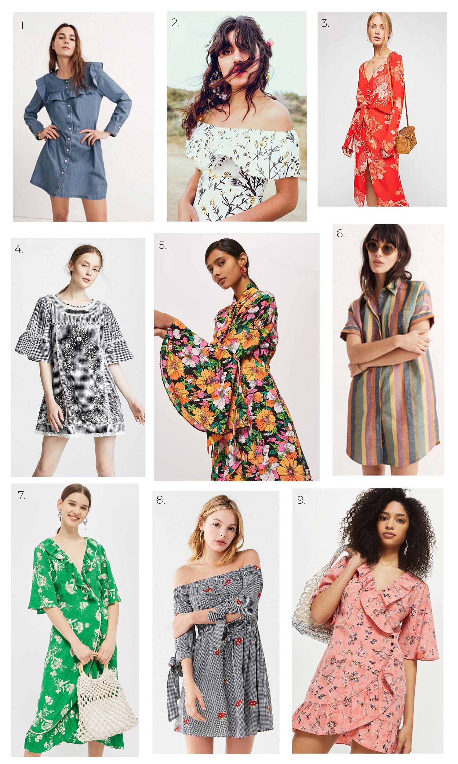 Spring Capsule Wardrobe Ideas – A Beautiful Mess 89