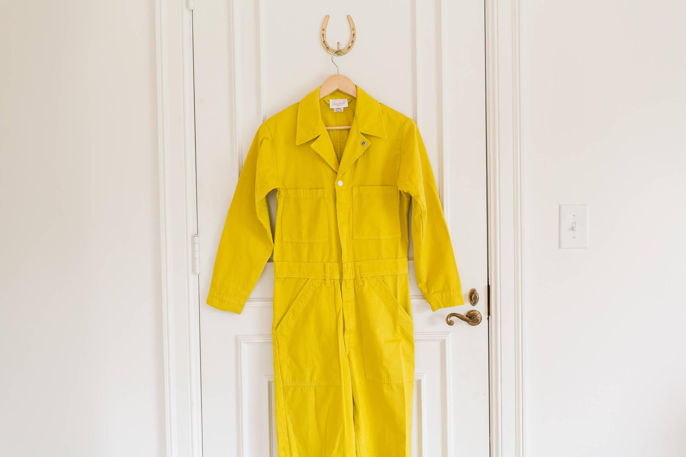 Spring Capsule Wardrobe Ideas – A Beautiful Mess 90