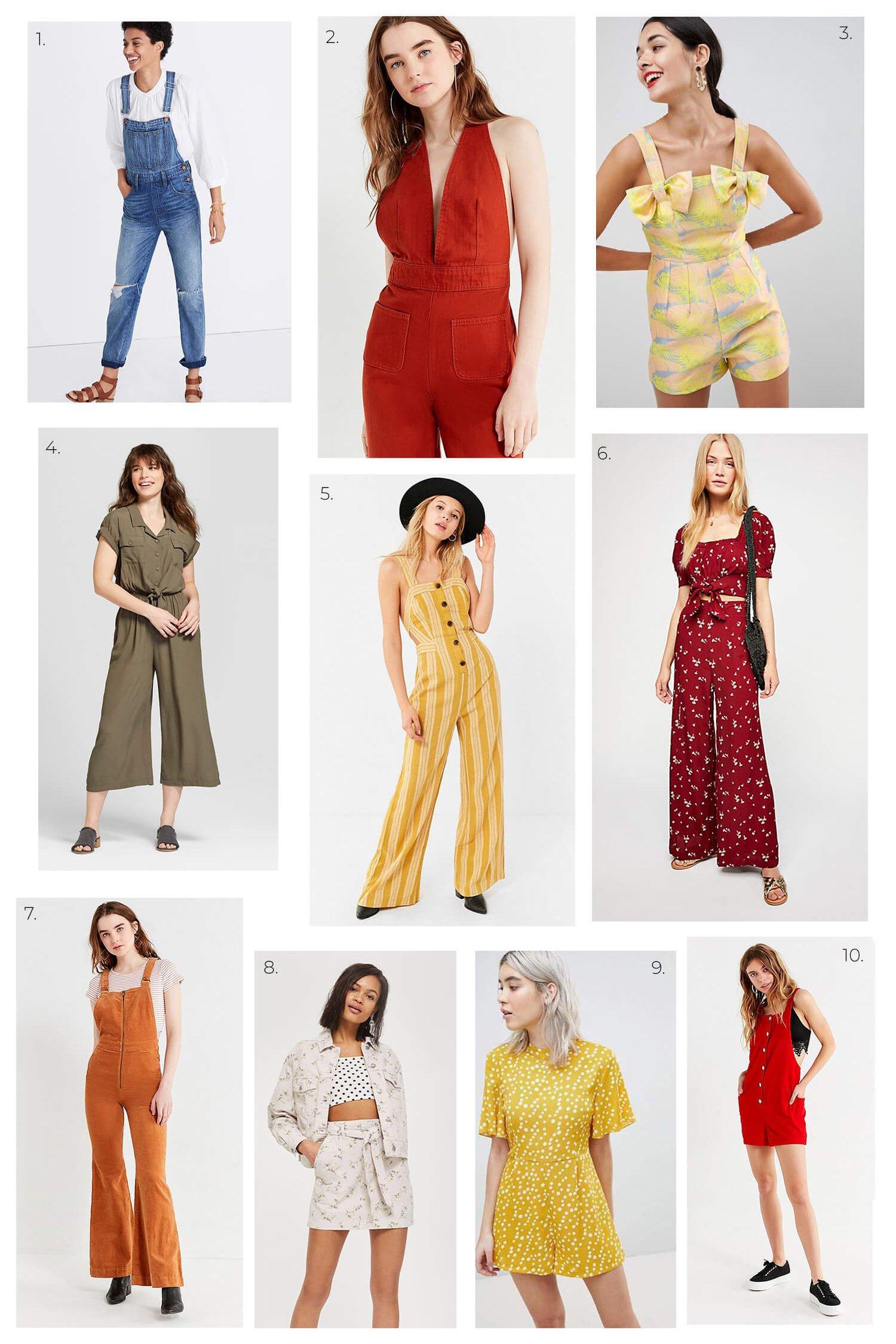 Spring Capsule Wardrobe Ideas – A Beautiful Mess 91