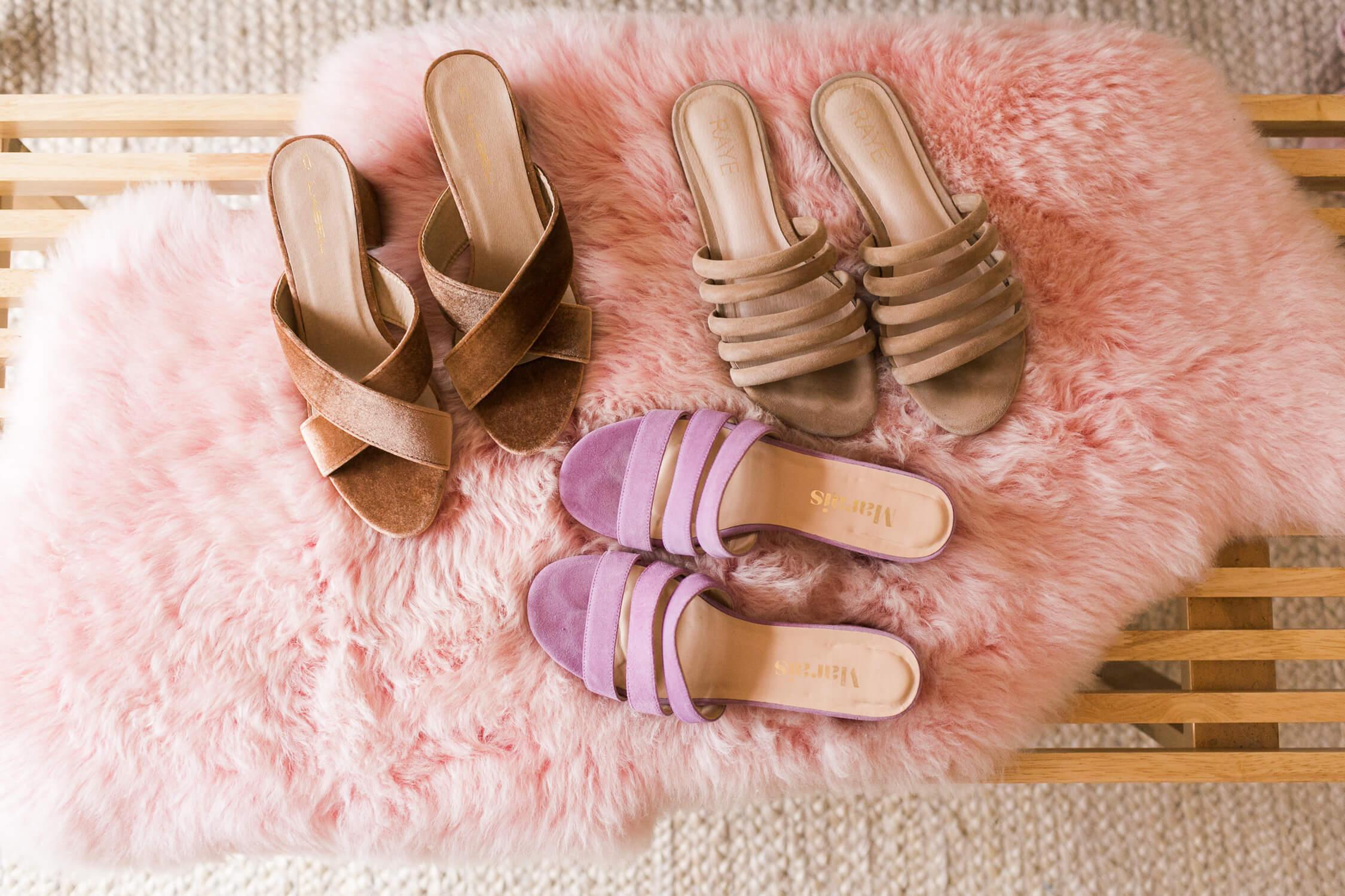 Spring Capsule Wardrobe Ideas – A Beautiful Mess 92