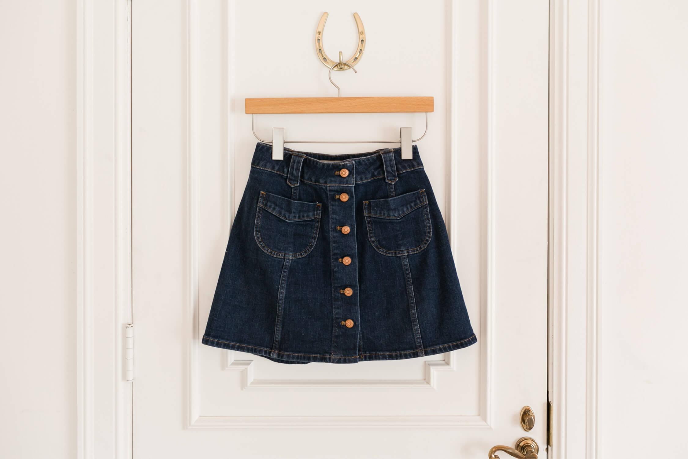Spring Capsule Wardrobe Ideas – A Beautiful Mess 96