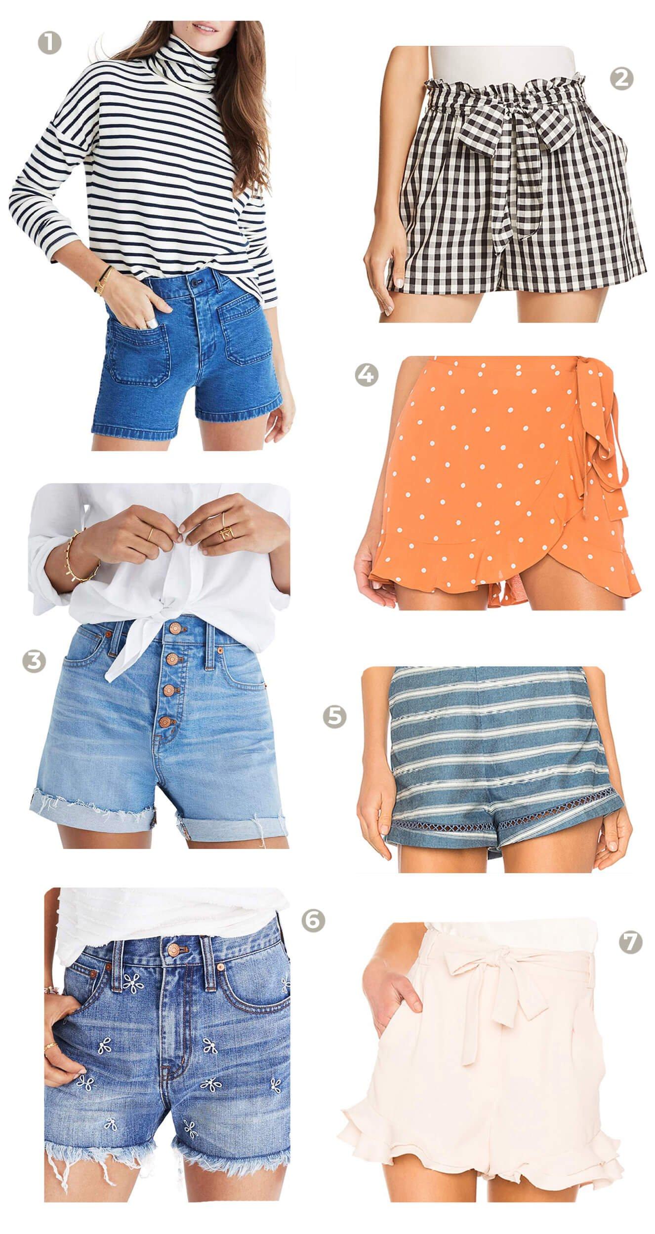 Spring Capsule Wardrobe Ideas – A Beautiful Mess 99
