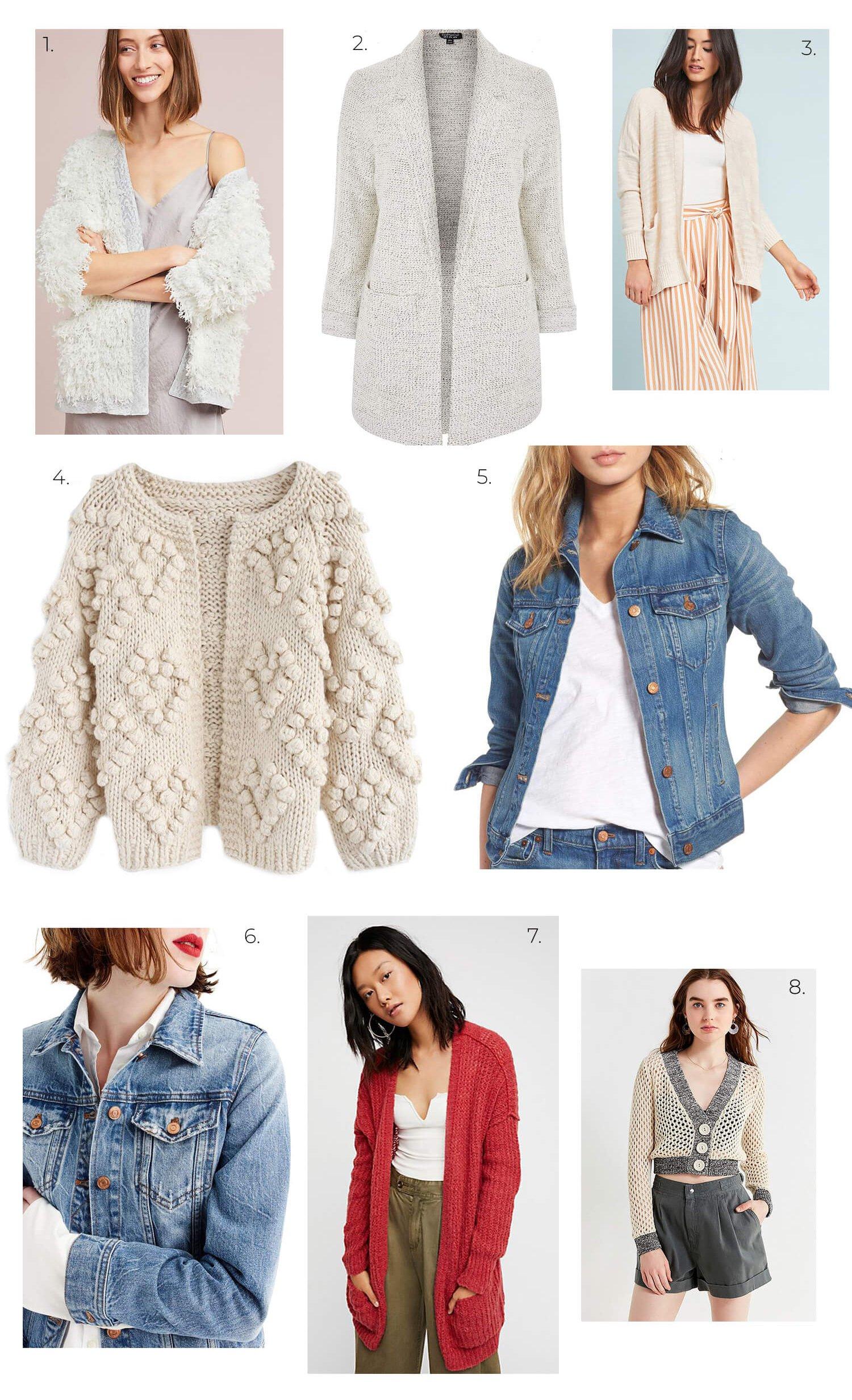 Spring Capsule Wardrobe Ideas – A Beautiful Mess 101