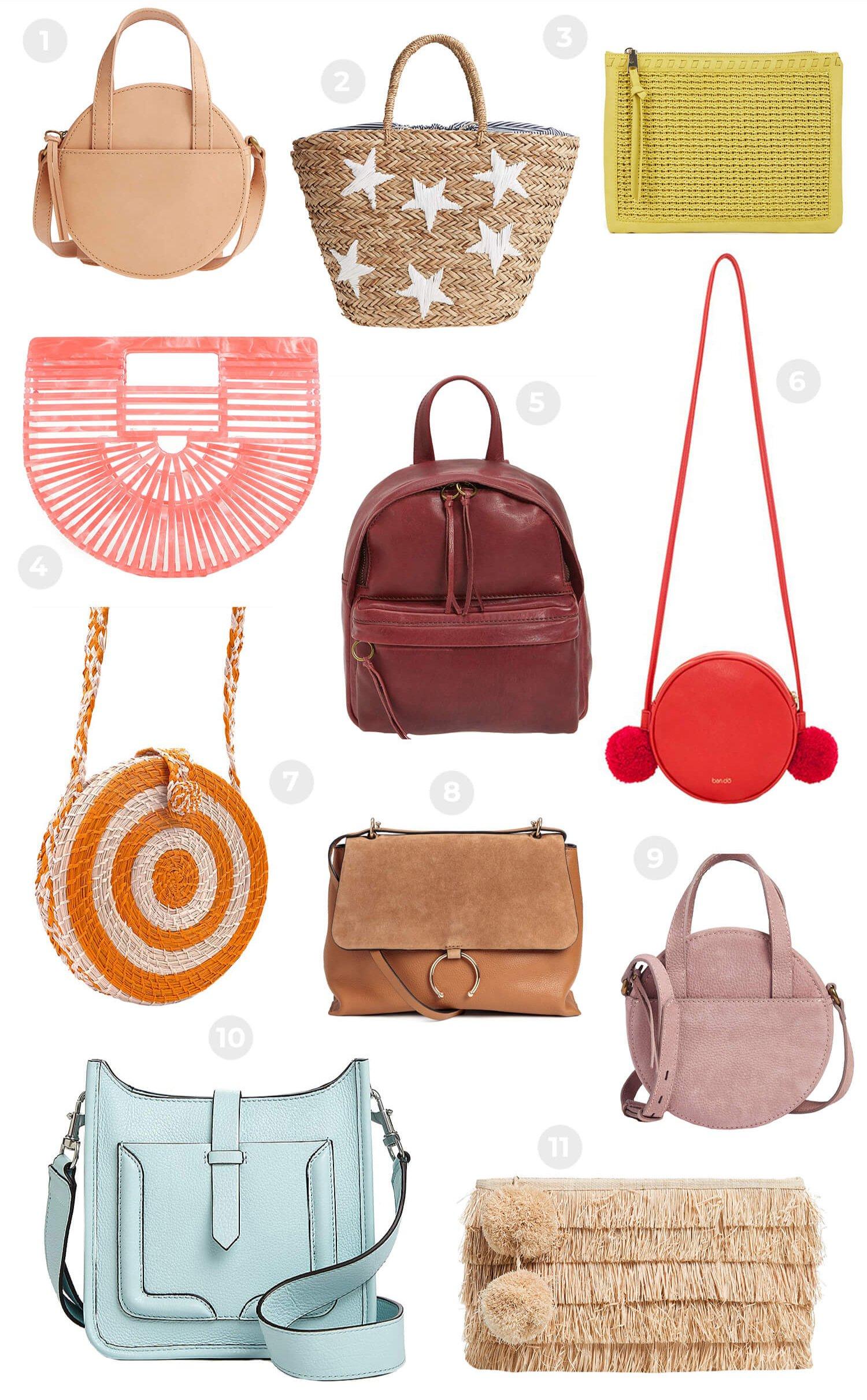 Spring Capsule Wardrobe Ideas – A Beautiful Mess 103