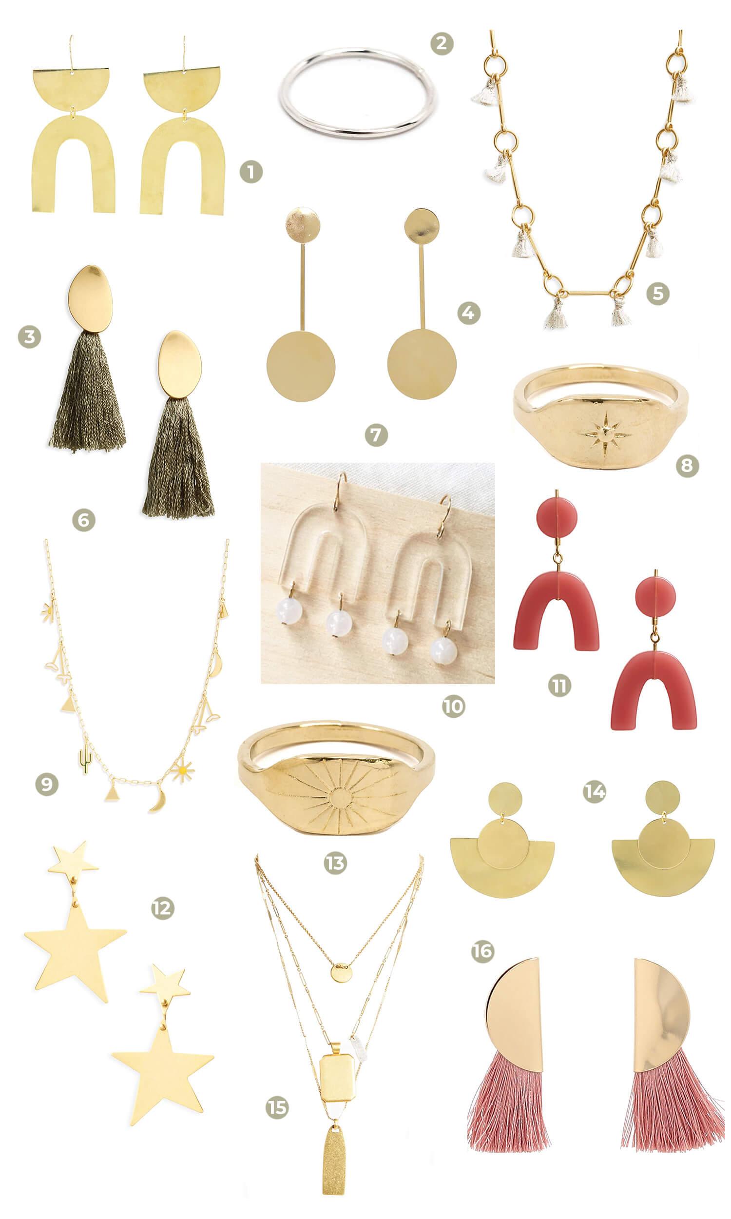 Spring Capsule Wardrobe Ideas – A Beautiful Mess 105