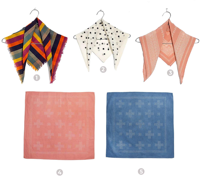 Spring Capsule Wardrobe Ideas – A Beautiful Mess 110
