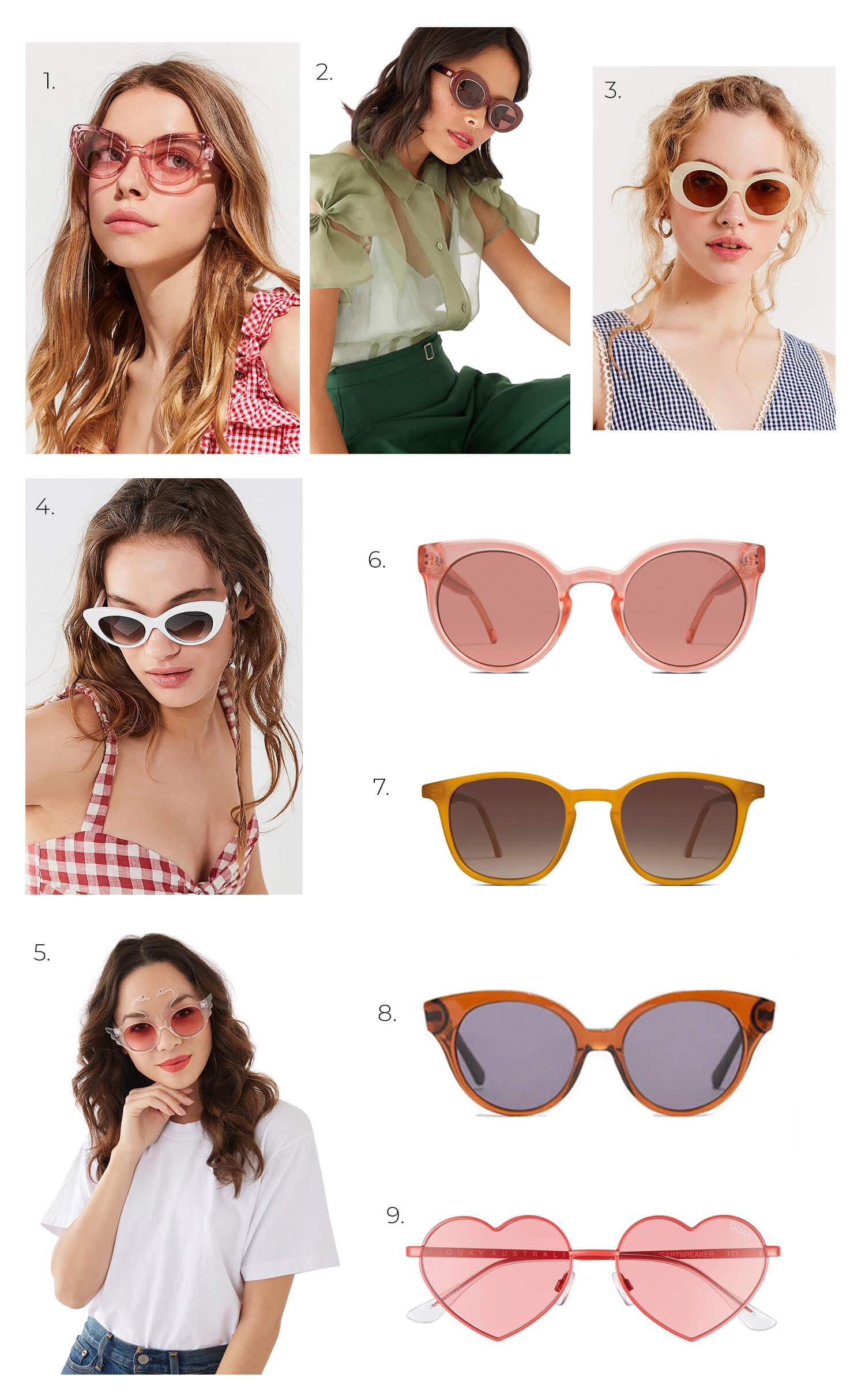 Spring Capsule Wardrobe Ideas – A Beautiful Mess 108