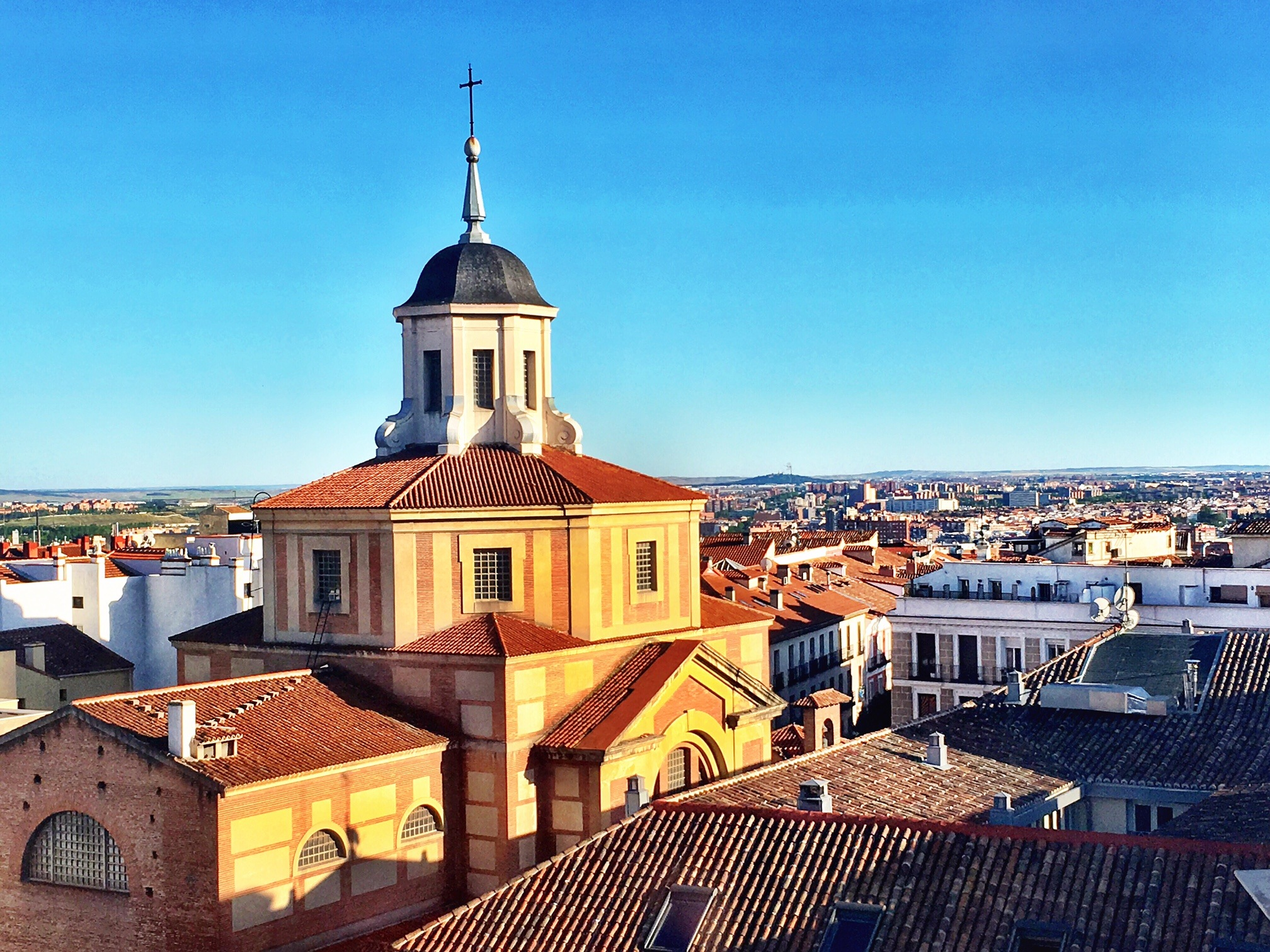 Is Madrid Boring? My Thoughts on the Spanish Capital 89
