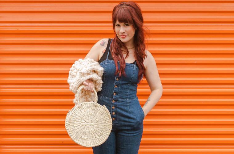 Spring Capsule Wardrobe Ideas – A Beautiful Mess