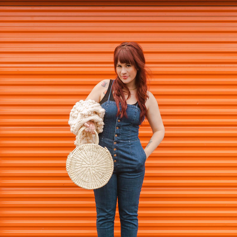 Spring Capsule Wardrobe Ideas – A Beautiful Mess 86