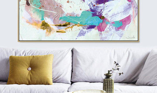 The Feng Shui Colors To Create A Happy Home
