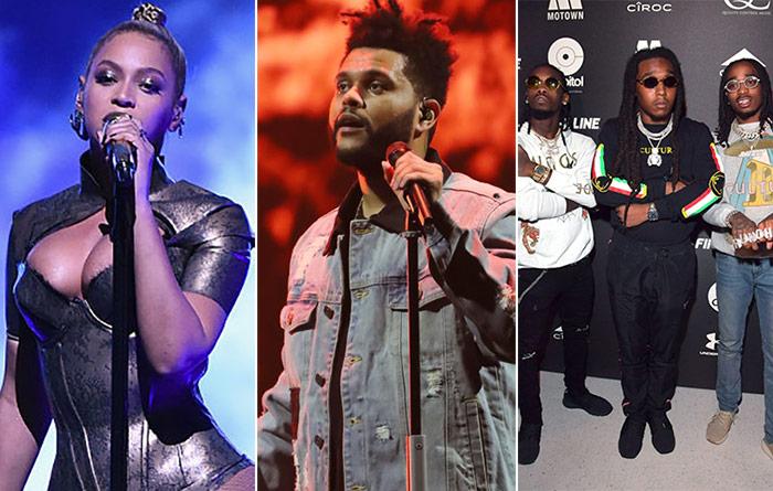 Beyoncé, The Weeknd, & Migos Coachella Performances to Stream Live on YouTube - Rap-Up 70