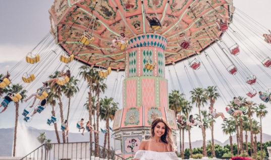 Festival Style Recap | VivaLuxury