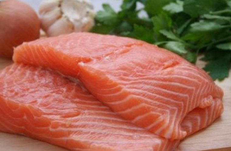 Surprisingly, Farmed Salmon Is One Of The Most Toxic Things You Can Eat