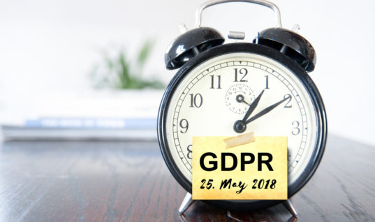 The 7 stages of GDPR grief